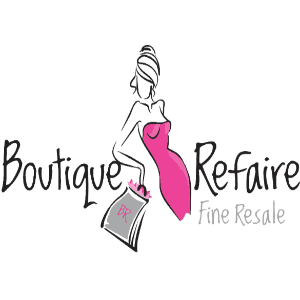 Bag logo - Boutique Refaire