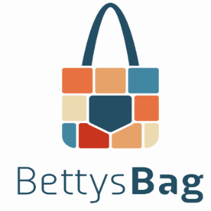 Bag logo - Bettys Bag