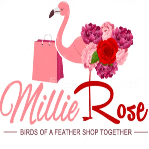 Bag logo - Millie Rose