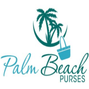 Bag logo - Palm beach Purses
