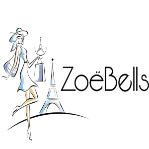 Bag logo - Zoe Bells