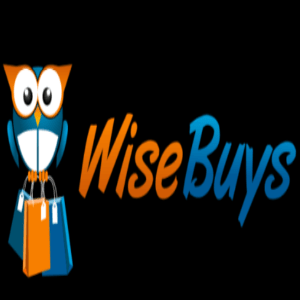 Bag logo - WiseBuys