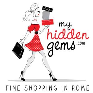 Bag logo - My Hidden Gems