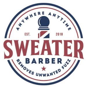 Barber logo - Sweater Barber