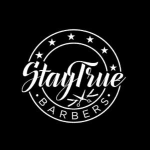 Barber logo - Barber Lounge