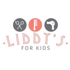 Barber logo - Liddy's