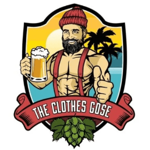 Beer logo - Ths Clothes Gose