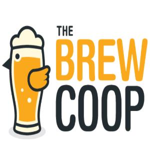 Beer logo - The Brew Coop