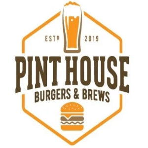 Beer logo - Pint House