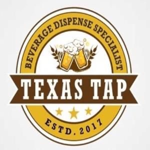 Beer logo - Texas Tap