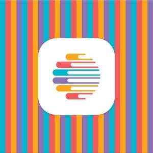 Book logo - by Sava Stoic