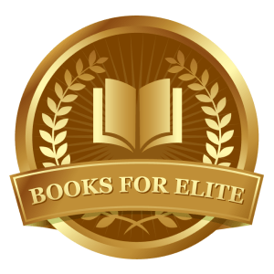 Book logo - Books for elite