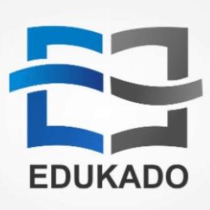 Book logo - Edukado
