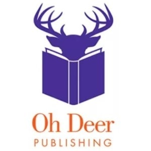 Book logo - Oh Deer Publishing