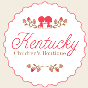 Boutique logo - Kentucky Children's Boutique