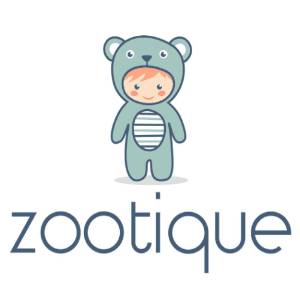 Boutique logo - Zootique