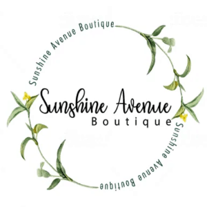 Boutique logo - Sunshine Avenue Boutique