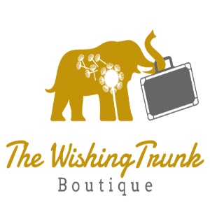 Boutique logo - The Wishing Trunk Boutique