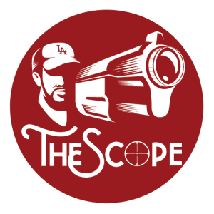 Camera logo - The Scope