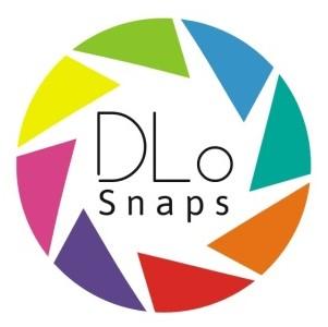 Camera logo - DLo Snaps