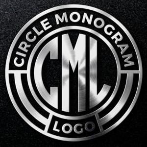 Circle logo - Circle Monogram