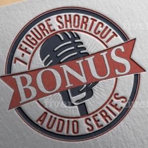 Circle logo - Bonus