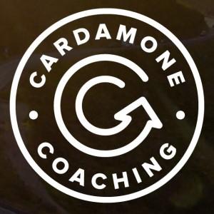 Circle logo - Cardamone