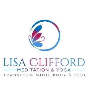 Circle logo - Lisa Clifford
