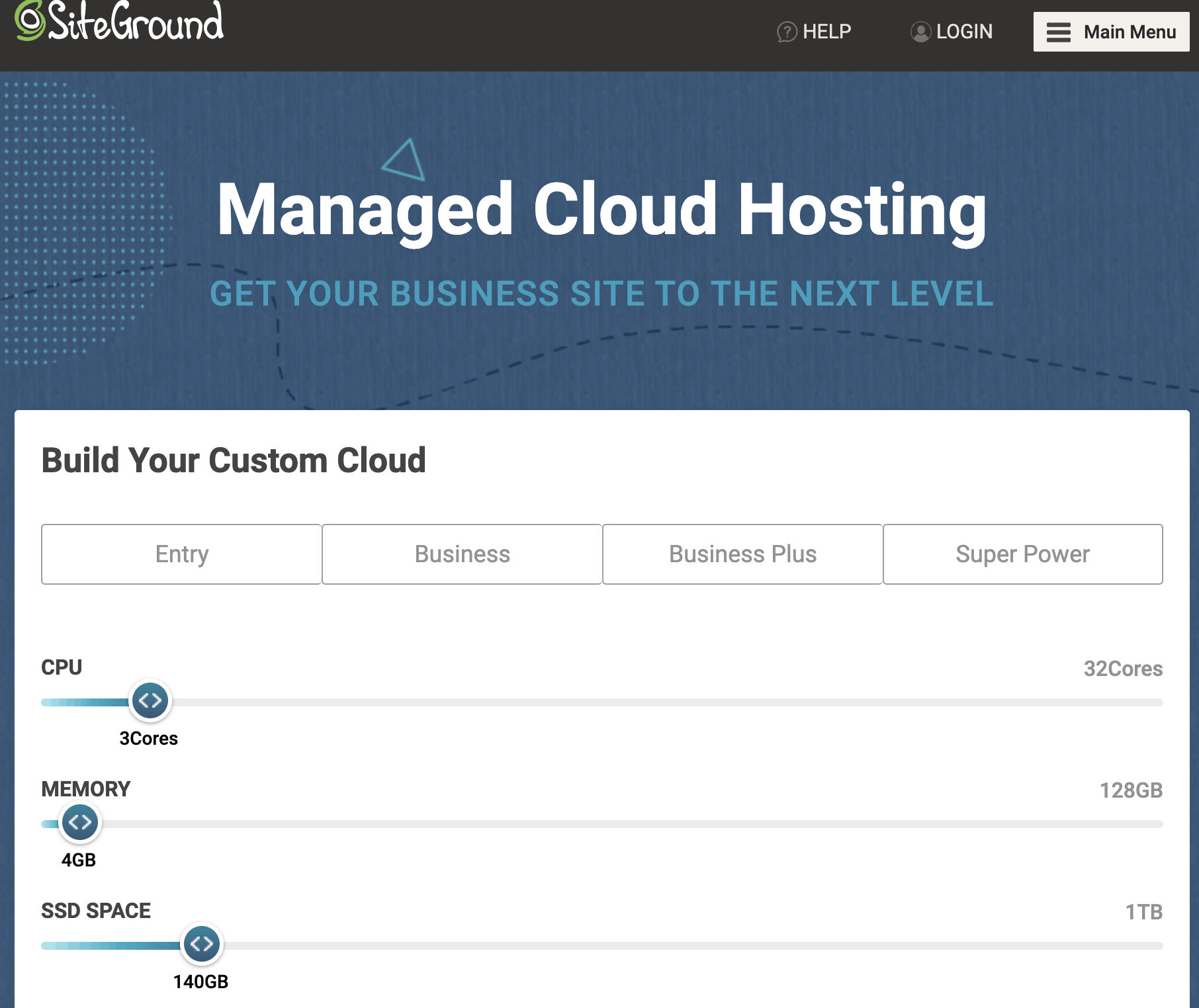 9 Best Cloud Hosting Services - Reliable and Affordable-image5