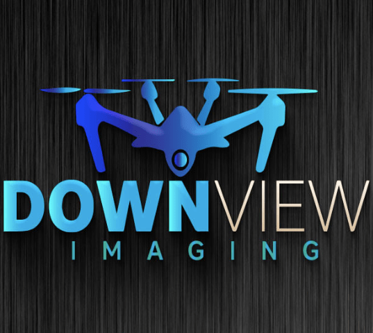 Drone logo - Downview Imaging