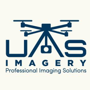 Drone logo - UAS Imagery