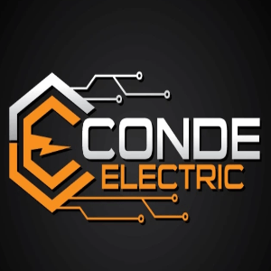 Electrical logo - Conde Electric