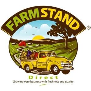 Farm logo - Farm Stand