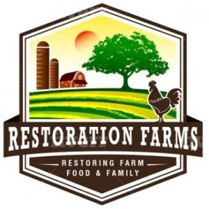 Farm logo - Restoration Farms