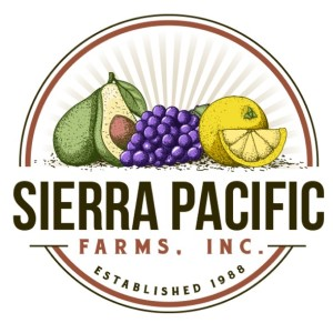 Farm logo - Sierra Pacific Farms Inc