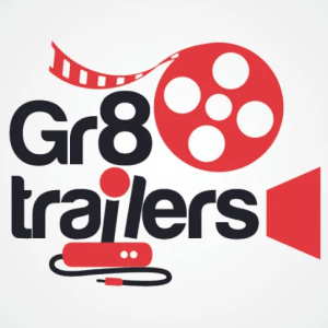 Film logo - Gr8 trailers
