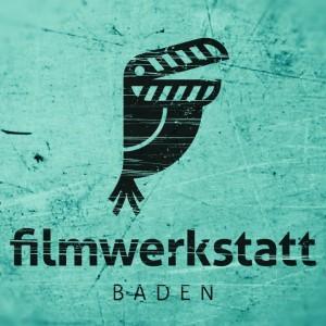 Film logo - Filmwerkstatt Baden