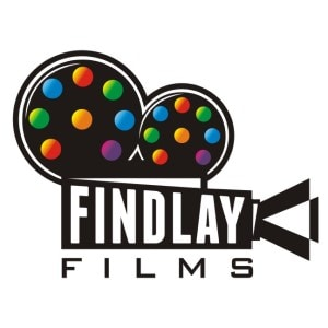 Film logo - Findlay Films