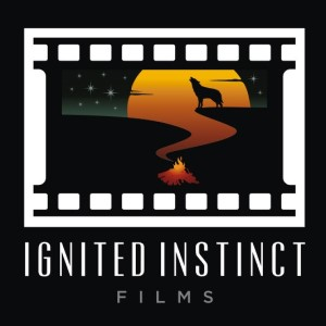 Film logo - Ignited Instinct Films