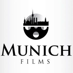 Film logo - Munich Films