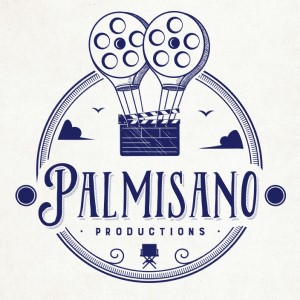 Film logo - Palmisano Productions