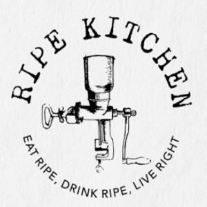 Kitchen logo - Ripe Kitchen