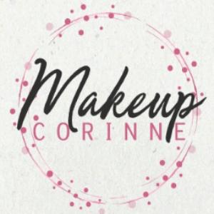 Makeup logo - Makeup Corinne