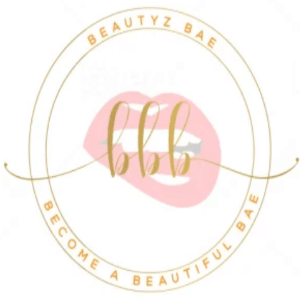 Makeup logo - Beautyz Bae