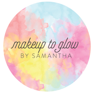 Makeup logo - Makeup to glow