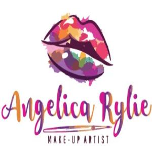 Makeup logo - Angelica Rylie
