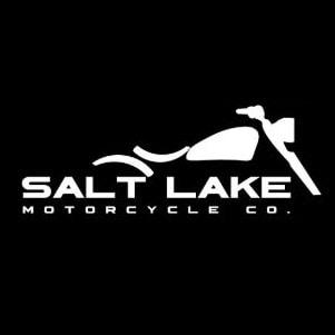 Motorcycle logo - Salt Lake Motorcycle co