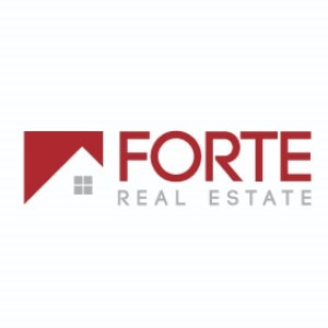 Real Estate logo - Forte Real estate
