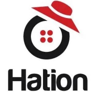 Round logo - Hation