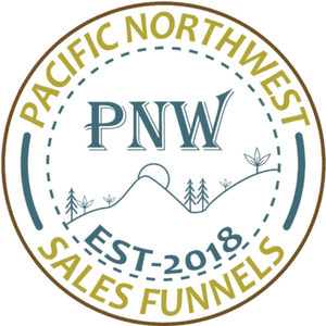 Round logo - Pacific Northwest